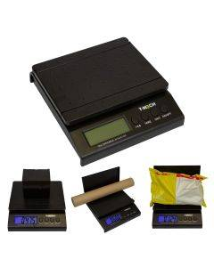 Balanza Digital Electrónica T-Mech de 30kg