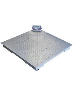 Bilancia Industriale T-Mech per Pallet 120cm
