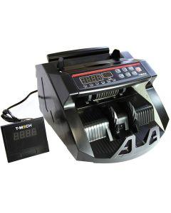 T-Mech Banknoten Geldzählmaschine