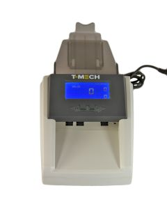 T-Mech Handbare Vals Geld Detector & Telmachine