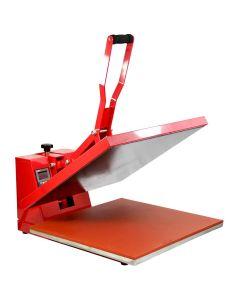 PixMax 50cm x 50cm Hitte Pers / Transferpers