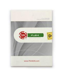 FlexiSTARTER Software (PixMax-editie)