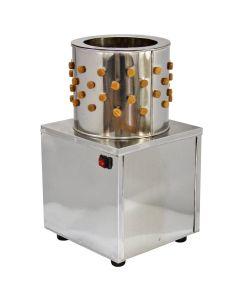 KuKoo 30cm Geflügelrupfmaschine