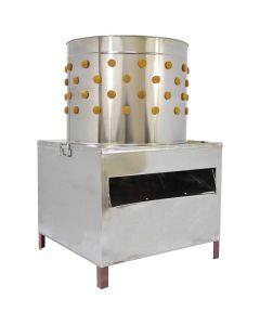KuKoo 60cm Geflügelrupfmaschine
