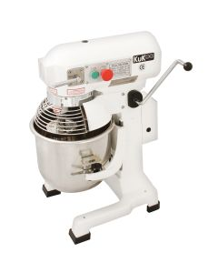 Commerciële Voedsel Mixer / Spiraalmixer - 10L