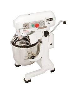 Robot de Cocina Multifunción KuKoo con Accesorios