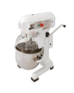 Commerciële Voedsel Mixer / Spiraalmixer - 20L