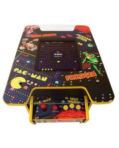 Retro Speelkast Machine - Cocktail Tafel Arcade - 60 spellen