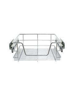 Cestos Extraíbles KuKoo para Muebles de Cocina de 40cm de Ancho