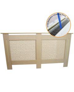 Cubreradiador para Ocultar Radiadores de 1515mm de Ancho