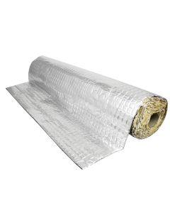 Esterillas Aislantes de Sonido 2.5mm - 750mm x 4.7m para Coche en Roll