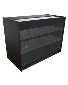 Expositor Comercial K1200 en Negro