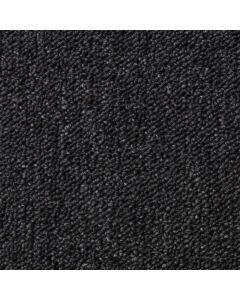 Losetas de Moqueta Pack de 20 5m2 Color Negro Carbón