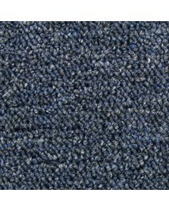 Losetas de Moqueta Pack de 20 5m2 Color Azul Oscuro
