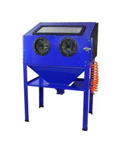 Cabine de sablage Professionnelle MAXBLAST de 220 Litres