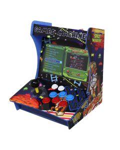 Retro Tafel Arcade Machine