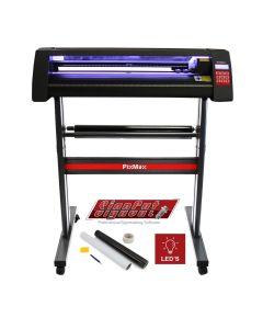 Plotter per Taglio Vinile - LED - 720 & Kit per il Weeding