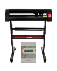 PixMax 720mm Vinyl Schneideplotter, FlexiStarter