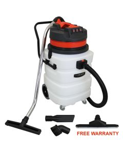 Industrial Wet and Dry Vacuum 25597 Image 1