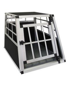 Cage de Transport pour Animaux Petit Format