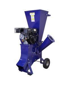 T-Mech 6.5HP Wood Chipper Image 1