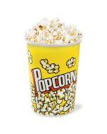 25 x KuKoo Popcorn-Kartons