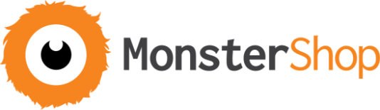 MonsterShop Logo