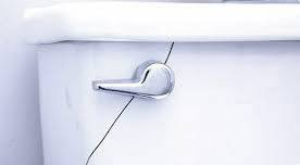 Leaking toilet cisterns can loose up to 200 litres of water per day